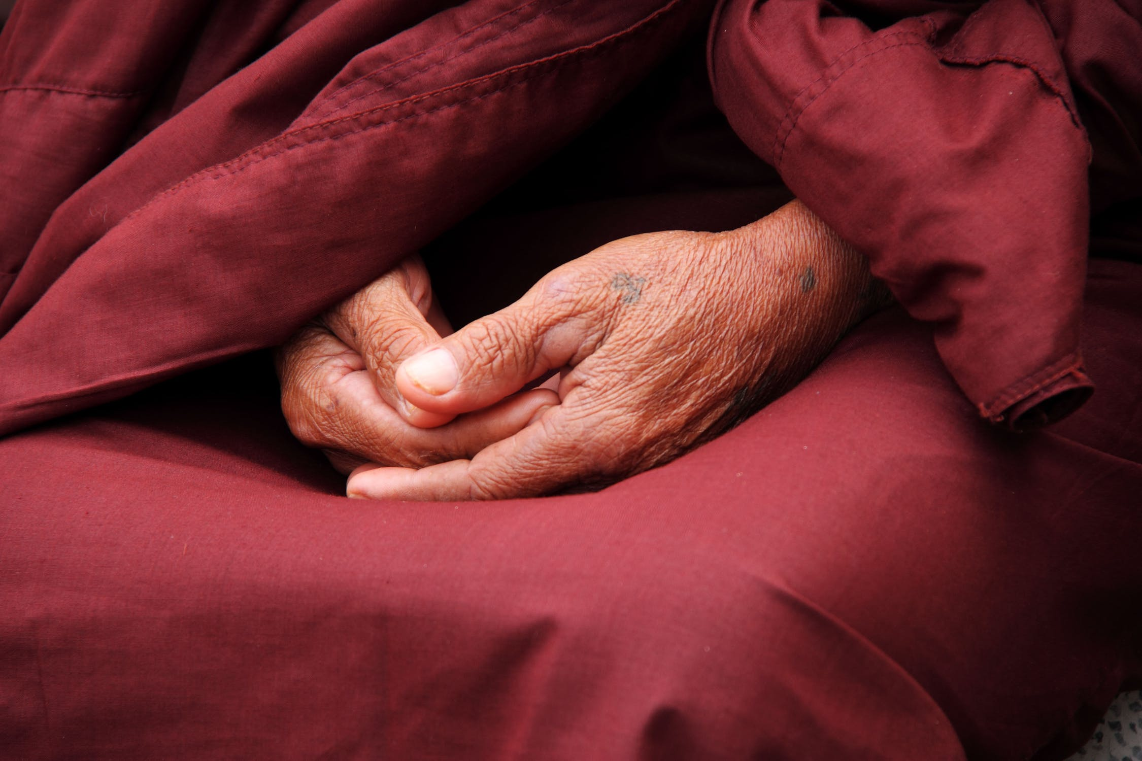 Can meditation lower your risk of Alzheimer's?